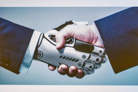 ai-human-and-machine